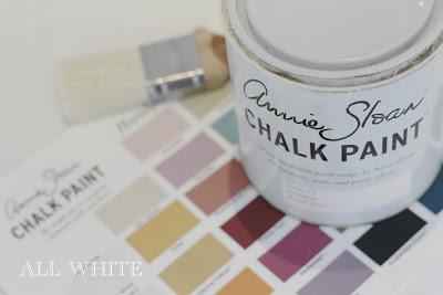 Chalk Paint 1 litro