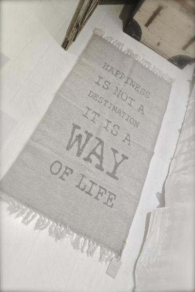 tappeto way