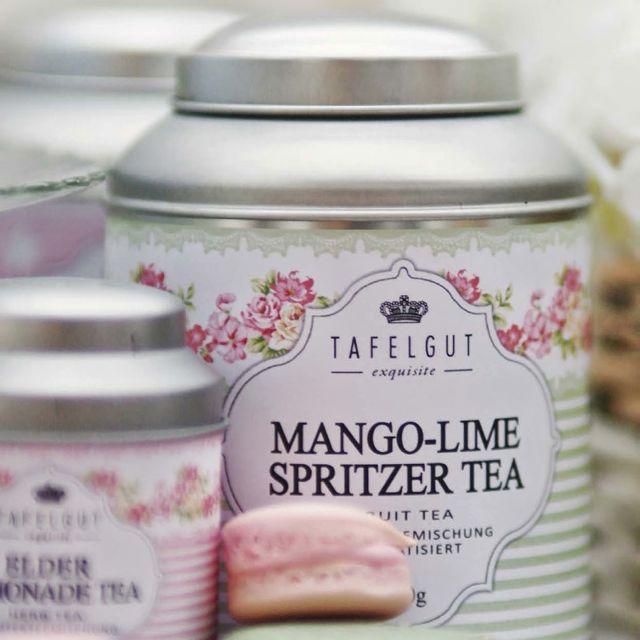 Tea Tafelgut